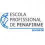Logo Escola Profissional de Penafirme