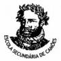 Logo Escola Secundária de Camões, Lisboa