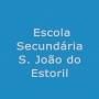 Logo Escola Secundária de S. João do Estoril