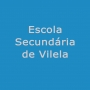Logo Escola Secundária de Vilela