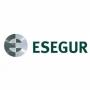 Logo Esegur - Empresa de Segurança, Coimbra