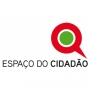 Logo Espaço do Cidadão CTT de Bragança