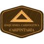 Logo Esquadria Carismática Carpintaria Unipessoal Lda