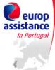 Logo Europ Assistance Portugal