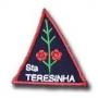 Logo Externato Roseiral de Santa Teresinha