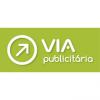 Logo Via Publicitária, Lda