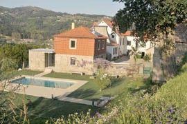 Foto 9 de Quinta da Ventozela, Soc. de Empreendimentos Turisticos, SA