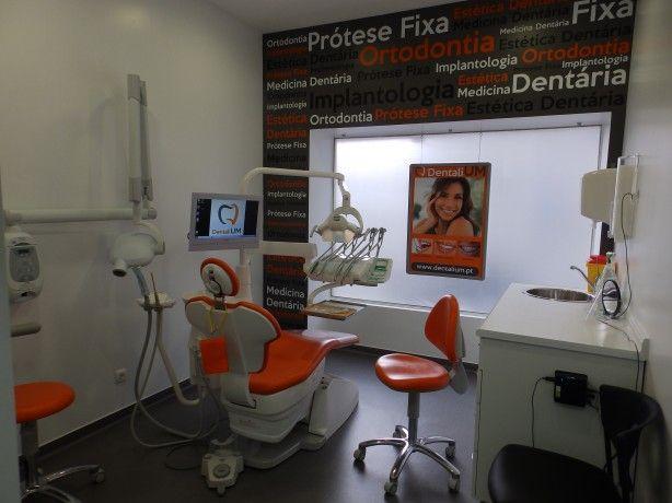 Foto 7 de Dentalium - Clínica Dentária