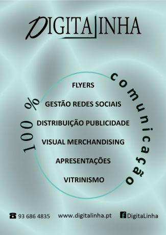 Foto 2 de Digitalinha