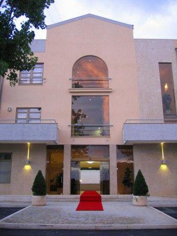 Foto 1 de Hotel La Fontaine
