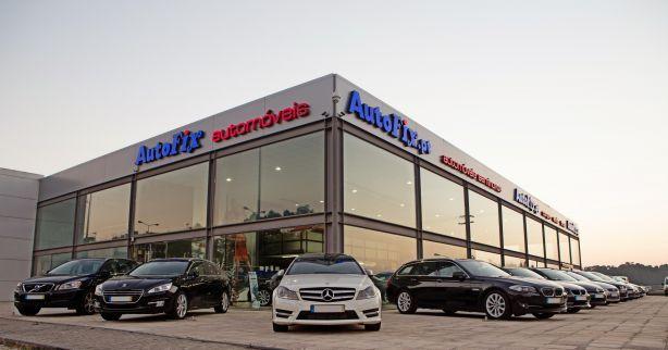 Foto 1 de AutoFix - Automóveis