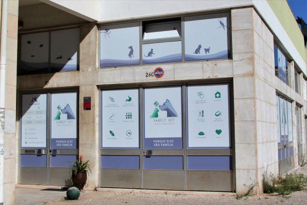 Foto 1 de Clínica Veterinária Family Vet