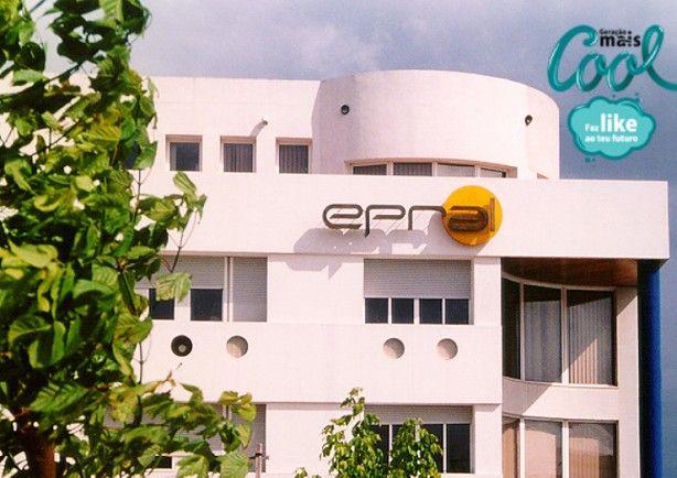 Foto 1 de Epral, Escola Profissional da Região do Alentejo