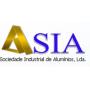 Logo Sia - Soc. Industrial Aluminios, Lda