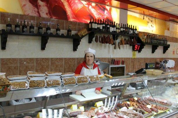 Foto 2 de Supermercado Jafers, Aldeia do Mar
