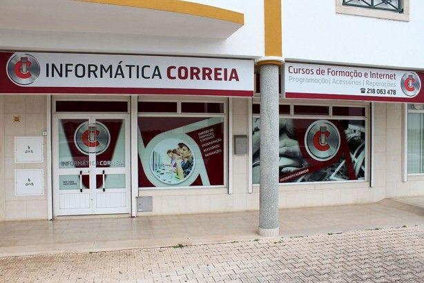 Foto 1 de Informática Correia