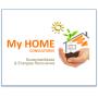 Logo My HOME Consultores