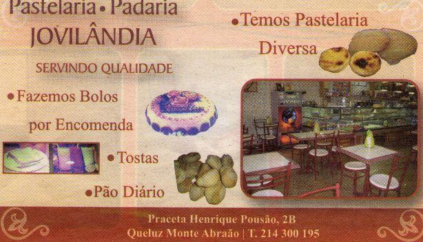 Foto de Jovilandia - Pastelaria Padaria