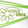 Logo Farmácia Libia