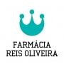 Logo Farmácia Reis Oliveira