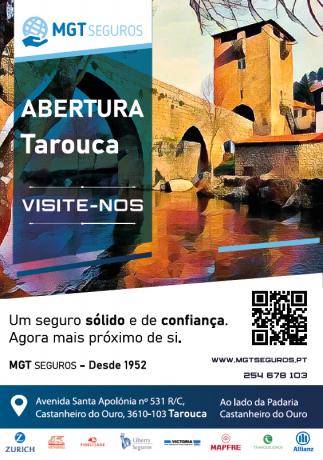 Foto 2 de MGT SEGUROS Tarouca - Mediador de Seguros