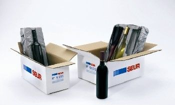 Foto 2 de Seur, Serviço Urgente de Transportes, SA
