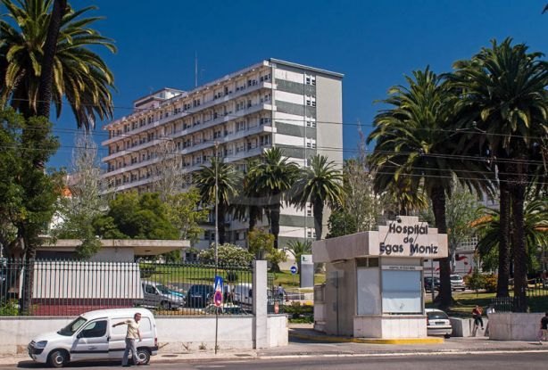 Foto de Hospital Egas Moniz