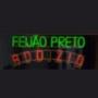 Logo Feijão Preto - Restaurante Típico Brasileiro