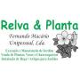 Logo Fernando Macário Unipessoal Lda. - Relva & Planta