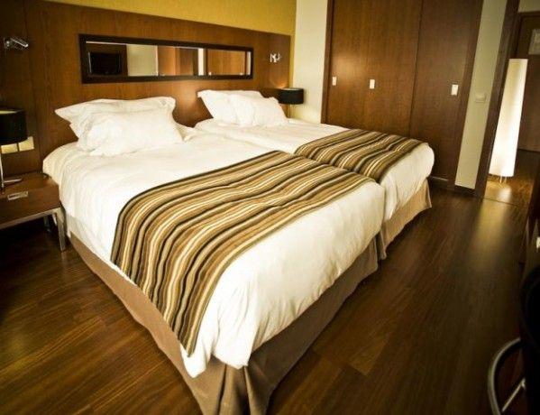 Foto 4 de Hotel Clarion Suites