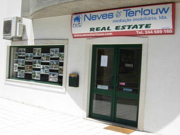 Foto 1 de Neves & Terlouw - Mediação Imobiliária, Lda