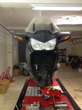 Foto 2 de Moto Fixers - Reparação de Motociclos