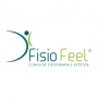 Logo FisioFeel - Clínica de Fisioterapia e Estética