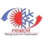 Logo Frimor - Refrigeração e Ar Condicionado
