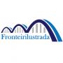 Logo Fronteirilustrada - Lda