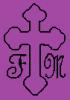 Logo Funerária Magalhães, Sociedade Unipessoal Lda