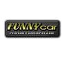 Logo Funnycar - Acessórios Auto, Lda