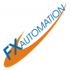 Logo FXautomation | For Expert Automation Lda