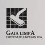 Logo Gaia Limpa - Empresa de Limpezas, Lda