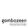 Logo Gambozeen -  Criação de Sites