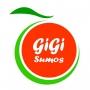 Logo Gigi Sumos - Sumos Naturais