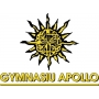 Logo Ginasio Apolo, Lda