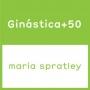 Logo Ginástica +50