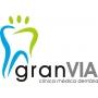 Logo Gran Via, Mafamude - Clínica Médica Dentária Lda