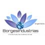 Logo Grupo BorgesIndustrias