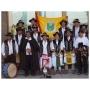 Grupo Etnografico Os Pauliteiros de Salselas