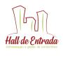 Hall de Entrada - Administração e gestão de condomínios