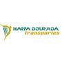 Logo Harpa Dourada - Transportes, Lda