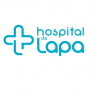 Logo Hospital da Lapa