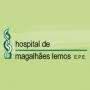 Logo Hospital de Magalhães Lemos